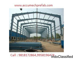 Pre Engineered Building  Delhi ncr