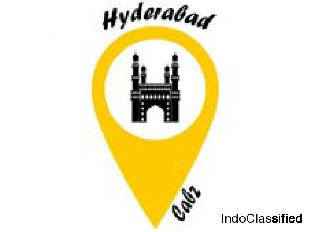 Hyderabad to Srisailam Cabs | Hyderabad Cabz