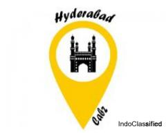 Hyderabad to Srisailam Cabs | Hyderabad Cabz