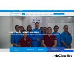Trisa Dental Solutions | Dentist in Mulund | Dentist in Thane