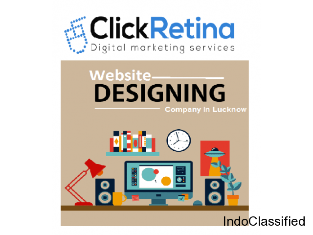 Best Website Designing Company in Lucknow