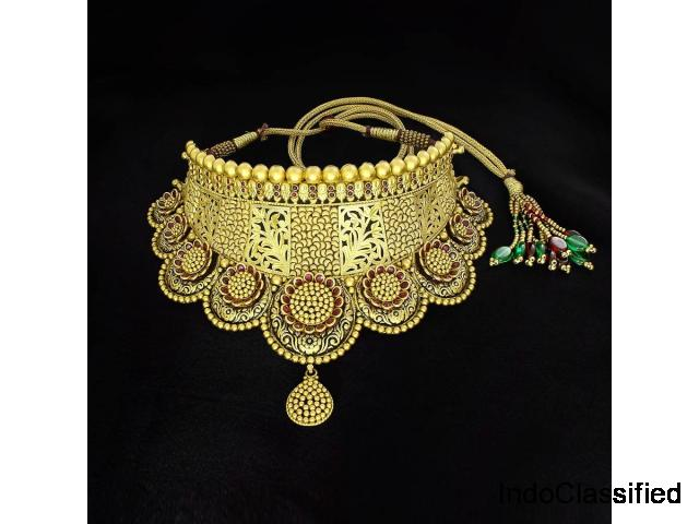 online jewellery shopping store in india