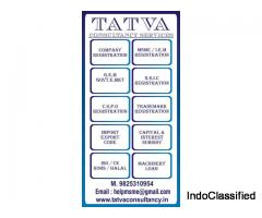 Tatva Consultancy Services - ISO Certificate