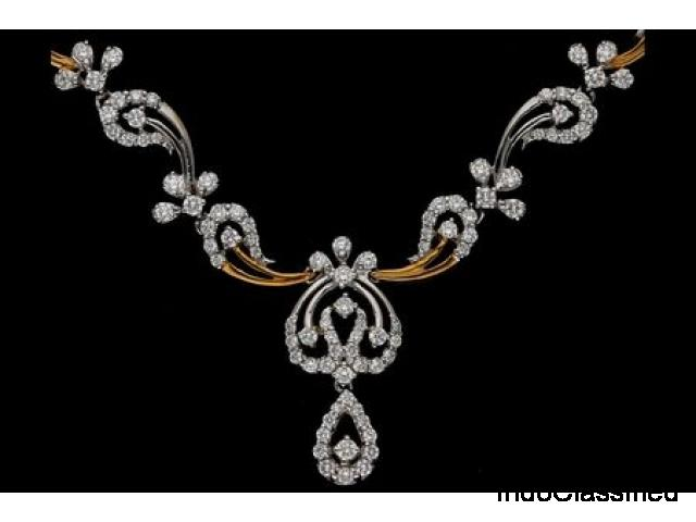 Buy Best Online Jewelry from Ranka Jewellers
