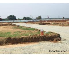 Plots for Sale in Hyderabad-Maruthi Springfield