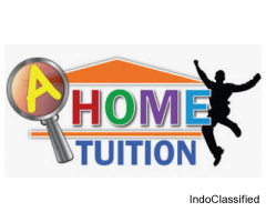 Home Tuition in Ghaziabad