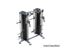 Smith & Functional Trainer E - 7066 E - Series | Evost Fitness