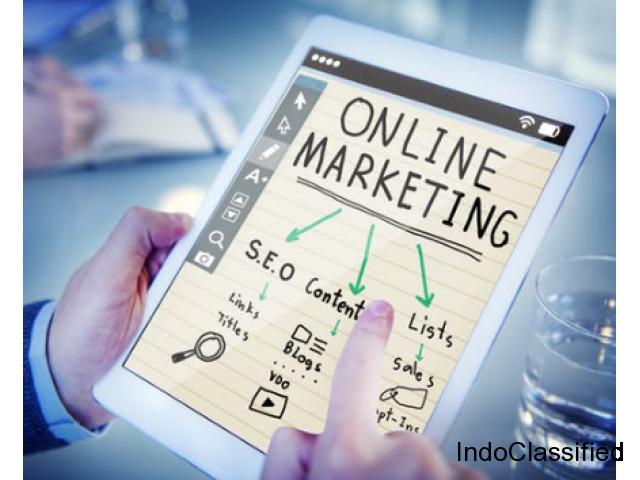 Digital Partner - A Complete Digital Marketing