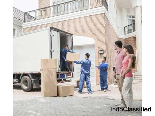 Best Service Packers & Movers