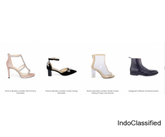 Formal shoes for 9 to 5 fashion available online at Berleigh
