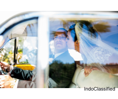 Top Destination Wedding Photographers in Los Angeles