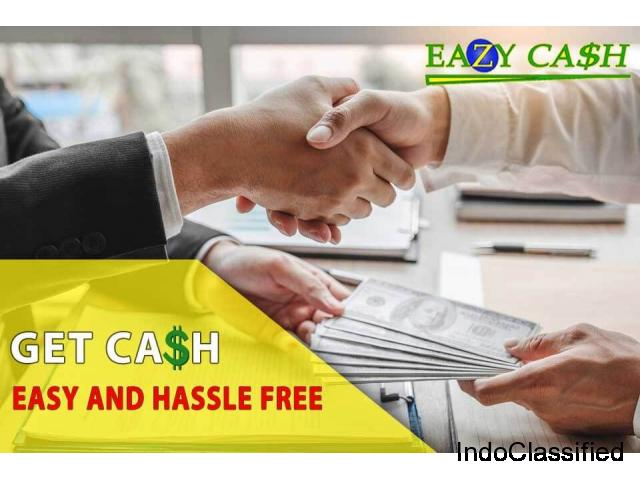 Get Fast and Easy Loans in Ottawa - Eazycash