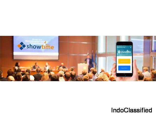 Association Mobile App Software