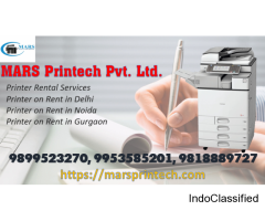 Are you looking printer rental service