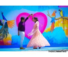Perfect Pre-wedding photoshoot location in Hyderabad