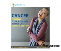 Fight Bone & Soft Tissue Tumors|Best Bone Cancer specialists in Hyderabad