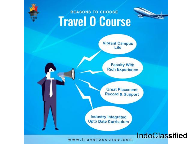 IATA certification training course in delhi