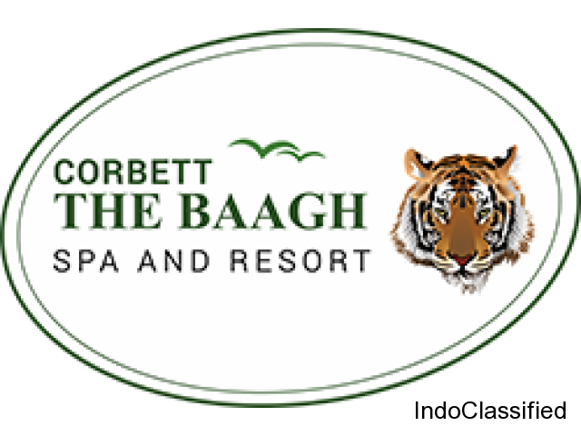 Best resorts in jim corbett