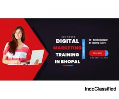 TechJogi - Digital Marketing Company & SEO Training in Bhopal