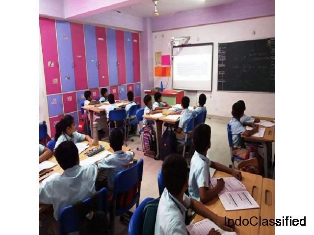 Edify School - Best CBSE School in Patna