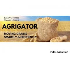 AgriGator - Agriculture Supply Chain | B2B Digital Platform For Agri Supply