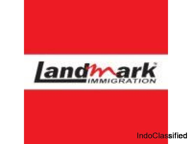 Landmark Immigration | Best Education Consultant In Punjab