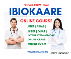 Best Online Coaching For NEET/AIIMS In India