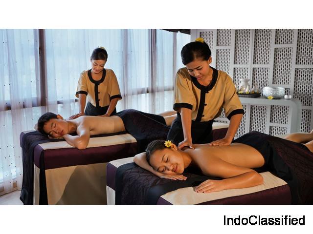 Body Massage in Aurangabad 9356474489