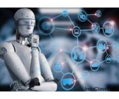 Artificial Intelligence and Machine Learning on job training