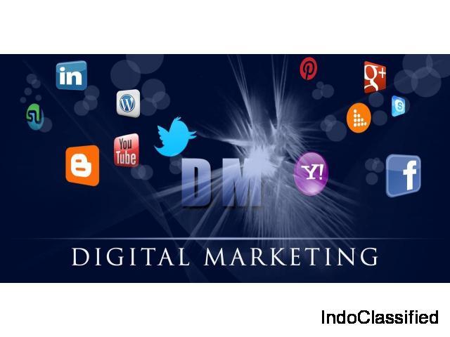 Best Digital Marketing Agency |Top Digital Marketing Company