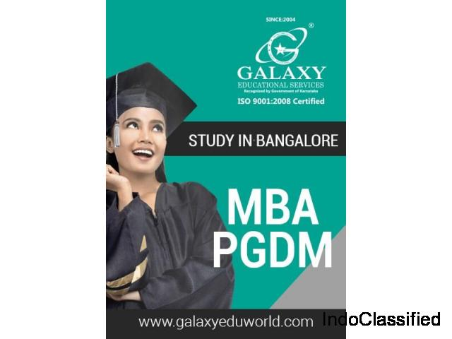 Best MBA Colleges in Bangalore | Top MBA Colleges in Bangalore
