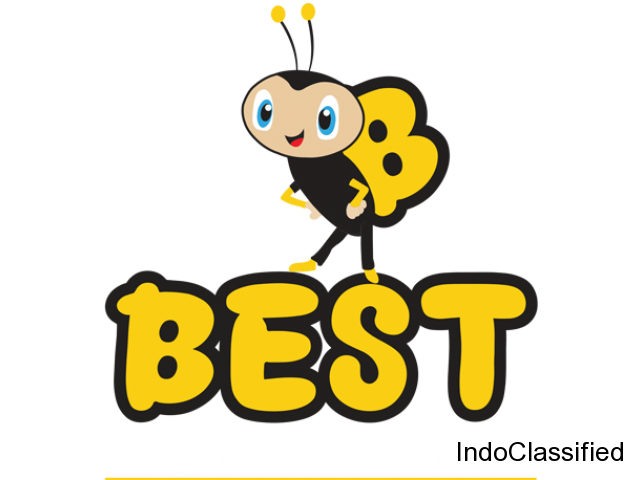 Best Studios- 2d Animation Company, Animated Video EXplainer Company