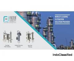 Industrial Filter Manufacturer & Supplier - Filter Concept