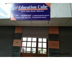 Education-Cube (Spatialdee Education Solutions Pvt Ltd)