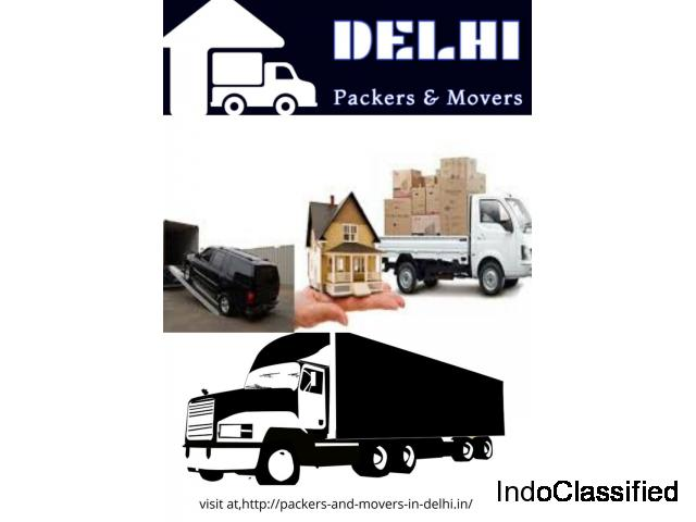 Top Packers And Movers New Delhi | Packers and Movers in Delhi