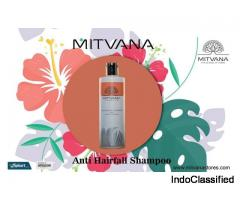 MITVANA Anti Hairfall Shampoo