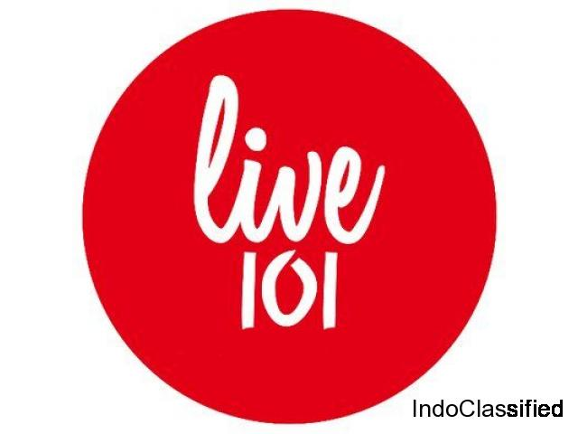 Hire Live Musicians Online For Your Parties and Celebrations with Live101