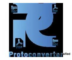 How PDF Converter Is Beneficial in File Conversion?
