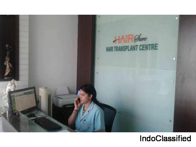 Hair Doctors in Hyderabad | HairSure Clinic