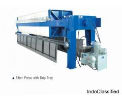 Filter Plates Manufacturers