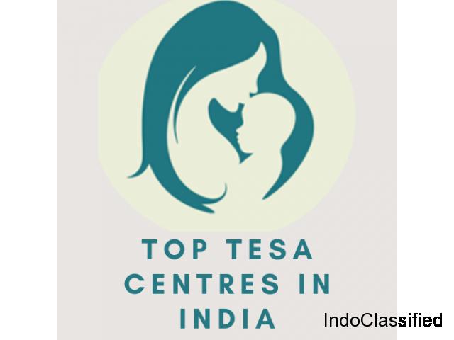 Top TESA Centres in India