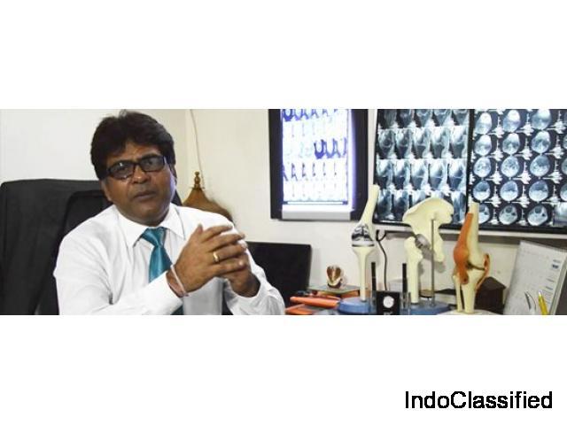 Knee replacement surgeon in north delhi - Dr. Palash Gupta 9810143845