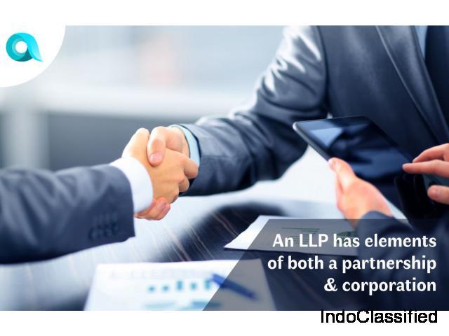 LLP REGISTRATION INDIA