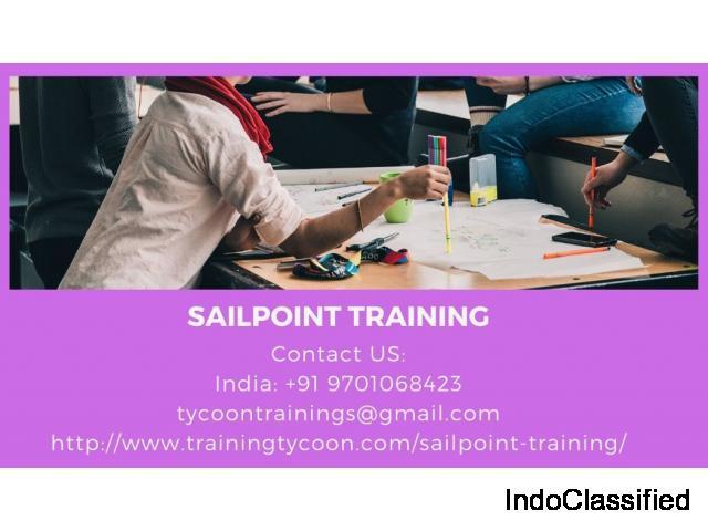 SailPoint Training | Best SailPoint Identity IQ Online Training
