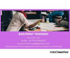 SailPoint Training | Best SailPoint Identity IQ Online Training
