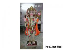 Hanuman Ji Murti for Temple