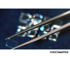 CVD Diamond Single Crystal with High Reliability