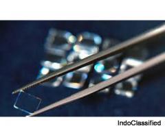 CVD Diamond Single Crystal with High Reliability