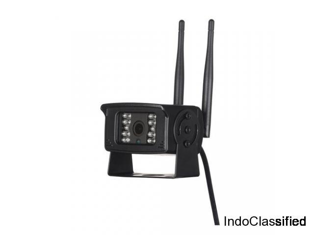 Satcop Live 4G IP Camera