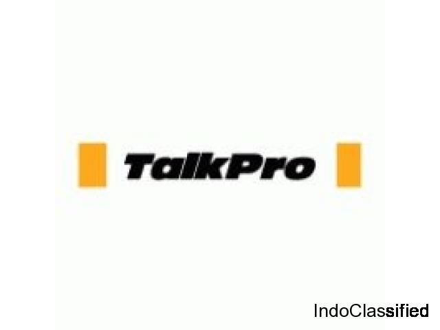 Talkpro